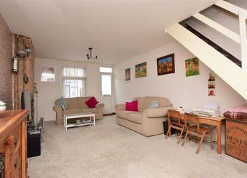 Thumbnail 2 bed terraced house for sale in Clarendon Street, Dover, Kent