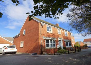Thumbnail 4 bed detached house for sale in Osmond Road, Weston-Super-Mare