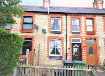 Thumbnail 3 bed terraced house for sale in Cambrian View, Kingsway, Whitchurch