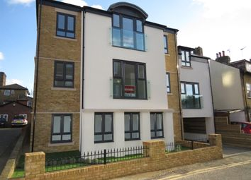 Thumbnail 2 bed flat for sale in Queen Anne Road, Maidstone