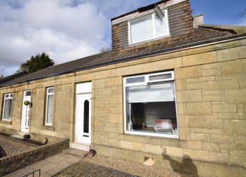 Thumbnail 3 bedroom semi-detached house for sale in Station Road, Shotts