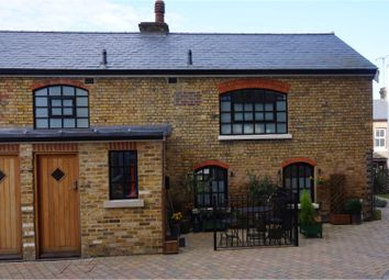 Thumbnail 2 bed semi-detached house for sale in Millers Hill, Ramsgate