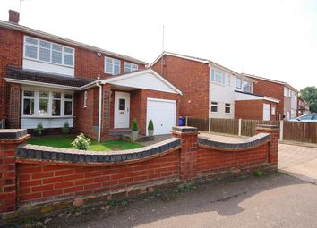 Thumbnail 3 bed semi-detached house for sale in Gideons Way, Stanford Le Hope