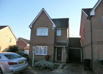 Thumbnail 3 bedroom detached house to rent in Moor Furlong, Cippenham, Slough