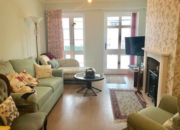 Thumbnail 2 bed flat for sale in Mickleham Gardens, Cheam Village