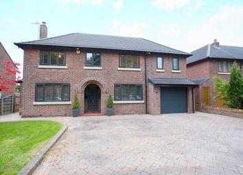 5 bed detached house for sale in Culcheth Hall Drive, Culcheth, Warrington WA3