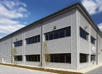 Thumbnail Warehouse to let in Plot C2, Logistics City, Lyon Way, Frimley, Surrey