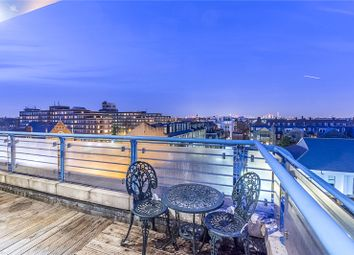 Thumbnail 2 bed flat for sale in Lumiere Court, 209 Balham High Road, London