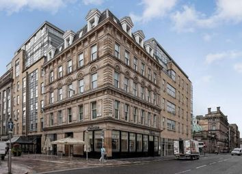 Thumbnail 2 bed flat for sale in Hutcheson Street, Merchant City, Glasgow, Lanarkshire