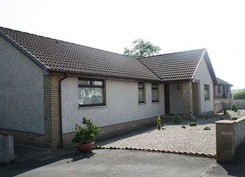 Thumbnail 3 bed bungalow for sale in 80 Main Street, Glenluce
