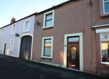 Thumbnail 3 bed terraced house to rent in English Street, Longtown, Carlisle, Cumbria