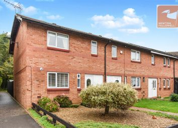Thumbnail 3 bedroom terraced house to rent in Canwell, Werrington, Peterborough