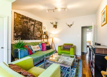 Thumbnail 2 bed flat for sale in King's Avenue, Muswell Hill