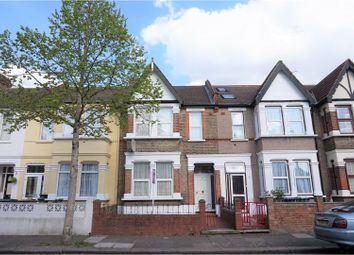 Thumbnail 3 bedroom terraced house for sale in Avondale Road, London