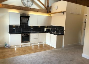 1 bed flat to rent in Abington Street, Northampton NN1