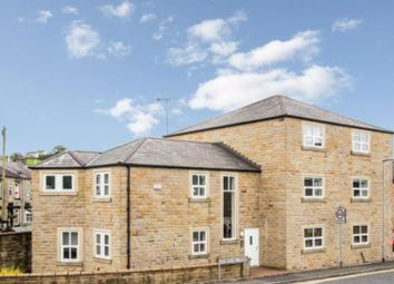 1 bed flat for sale in Stubley Mill Road, Littleborough OL15