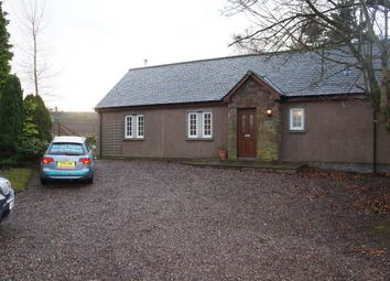 Thumbnail 3 bed cottage to rent in Dighty Mill, East Adamston Farm, Muirhead