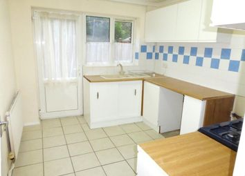Thumbnail 2 bedroom terraced house to rent in Elstone, Orton Waterville, Peterborough