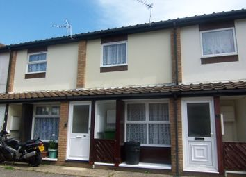 Thumbnail 2 bed terraced house to rent in Froddington Road, Fratton, Portsmouth