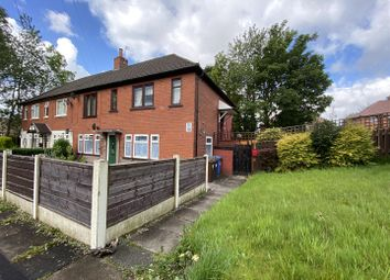 Thumbnail 2 bed flat for sale in Rose Hill Close, Ashton-Under-Lyne
