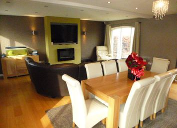 Thumbnail 4 bedroom barn conversion to rent in Haslington, Crewe, Cheshire