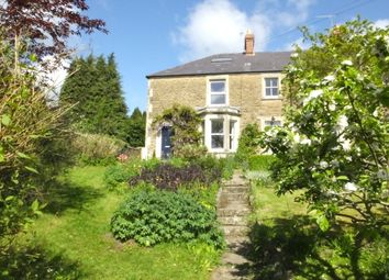 Thumbnail 4 bed end terrace house for sale in Cirencester Road, Tetbury