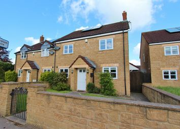 Thumbnail 4 bed semi-detached house to rent in Avonwood, Tunley, Bath