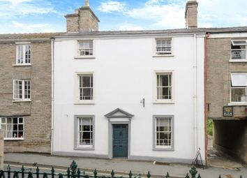 Thumbnail 5 bed terraced house for sale in Hay On Wye, Period Townhouse