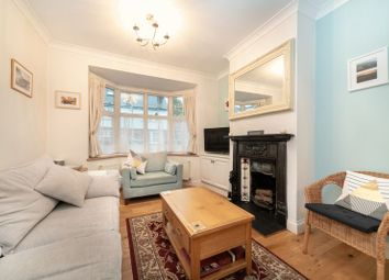 Thumbnail 2 bed semi-detached house for sale in Ebury Road, Rickmansworth