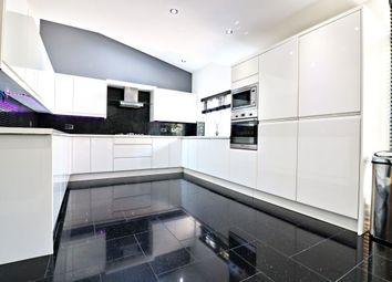 Thumbnail 4 bedroom property for sale in Somersby Gardens, Ilford