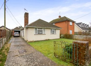 Thumbnail 3 bed detached bungalow for sale in Parsonage Barn Lane, Ringwood