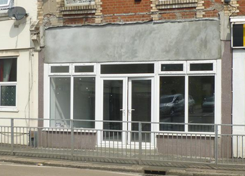Thumbnail Restaurant/cafe to let in 28 Percy Terrace, Mutley