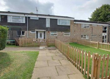 Thumbnail 3 bed terraced house to rent in Wisden Road, Stevenage
