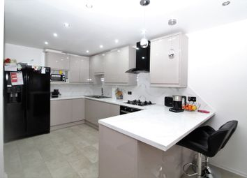 Thumbnail 5 bed town house for sale in St. Brides Close, Erith