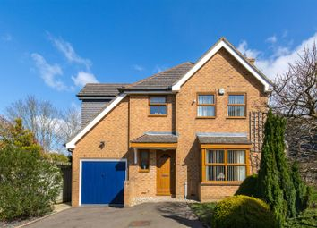 4 bed detached house for sale in Meadow Rise, Horam, Heathfield TN21