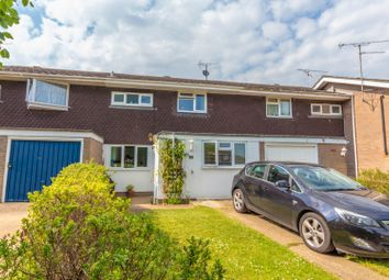 Thumbnail 3 bed terraced house for sale in Rivermead Road, Woodley, Reading