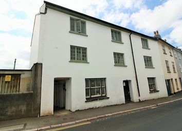 Thumbnail 1 bed flat to rent in East Street, Ashburton, Newton Abbot