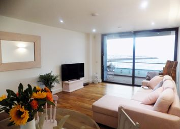 Thumbnail 2 bedroom flat to rent in Abbey Sands, Torbay Road, Torquay