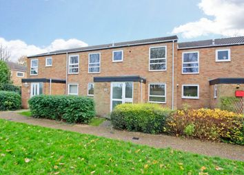 Thumbnail 4 bed terraced house for sale in Chapel Wood, New Ash Green, Longfield