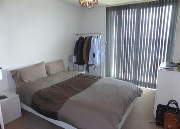 Thumbnail 1 bed flat for sale in Sienna Alto, 2 Cornmill Lane, Lewisham, London