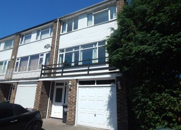 Thumbnail 3 bedroom end terrace house to rent in Spring Vale, Greenhithe