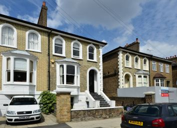 Thumbnail 1 bed maisonette to rent in Pelham Road, Wimbledon