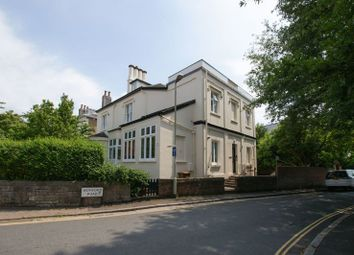 Thumbnail 2 bed flat for sale in Magdalen Road, St. Leonards, Exeter