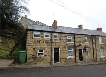 Thumbnail 2 bed semi-detached house for sale in Sandy Lane, Crich, Nr Matlock