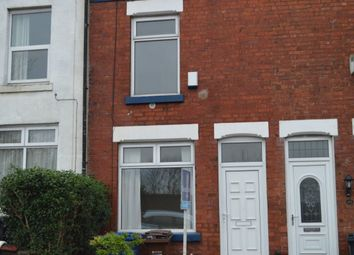 Thumbnail 2 bedroom terraced house to rent in Northgate Road, Stockport
