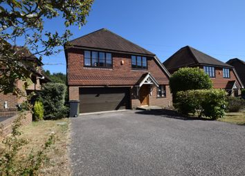 Thumbnail 4 bedroom detached house to rent in Beachy Head View, St. Leonards-On-Sea