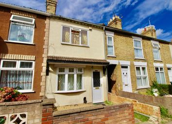Stone Lane, Peterborough PE1. 3 bed end terrace house