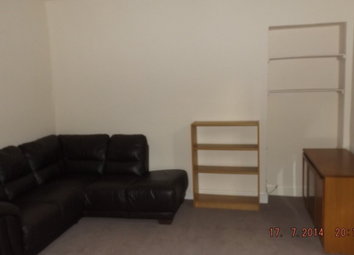 Thumbnail 2 bed flat to rent in Peddie Street, West End