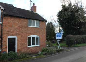 Thumbnail 3 bedroom semi-detached house to rent in Burland, Swanley, Nantwich, Cheshire