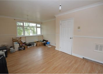 Thumbnail 2 bed flat for sale in Kelvedon Road, Billericay